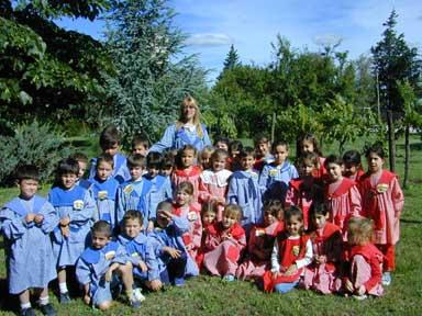Egresados 2003 en carhu for Jardin 901 vicente lopez